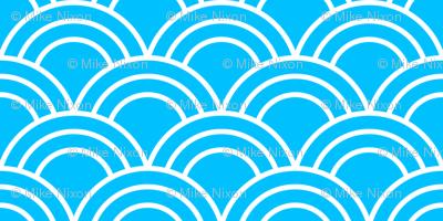 Light Blue Scales