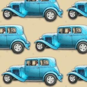 vintage car 15