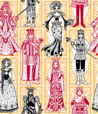 royal suits