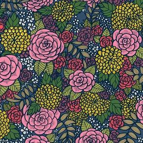 Floral 04