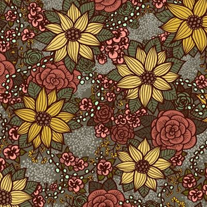 Floral 08
