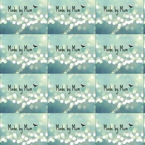 Made by Mum fashion labels