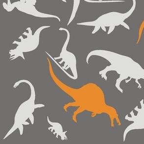 Dinorific Greyorange