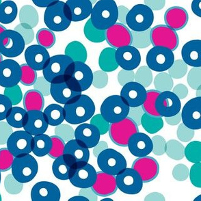 Cocktail Dots blues-1