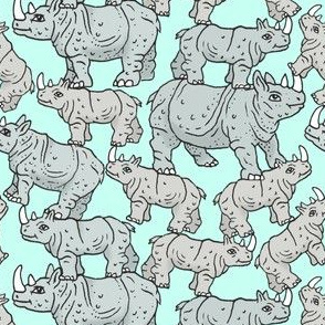 Rhino Stack