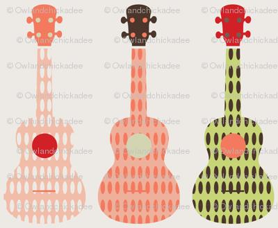 ukulele 9