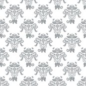Elephants_in_my_garden_damask_white_with_gray_shop_thumb