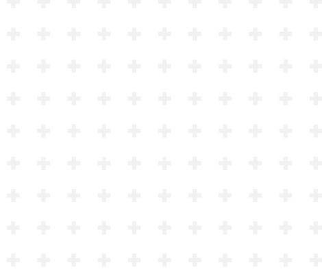 cross light grey fabric by socially_unacceptable_shop on Spoonflower - custom fabric