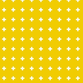 cross invert yellow