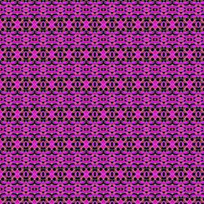 Royal purple cateye