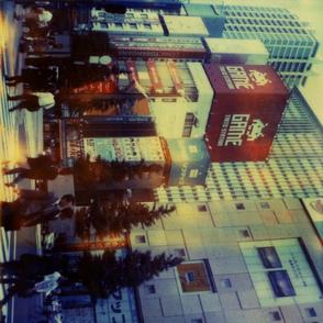 Polaroid Tokyo