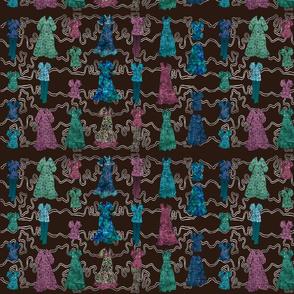 Batik Fashions - small - dk-brown