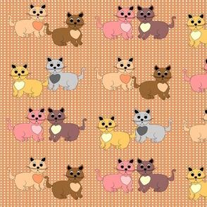 Devon_Meadows_Sunshine_and_Rain_Cats
