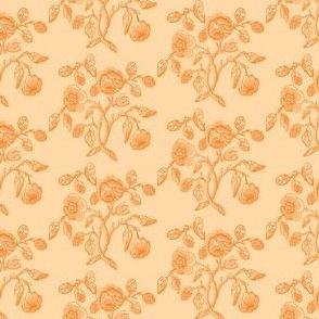 Caslon Rose Gold