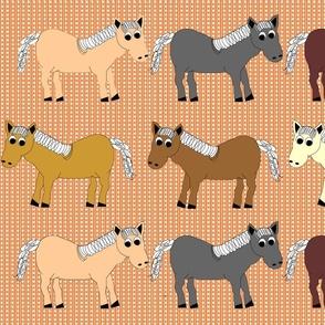 Devon_Meadows_Horses_Sunshine_and_Rain