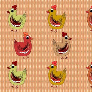 Devon_Meadows_Chickens_Sunshine_and_Rain