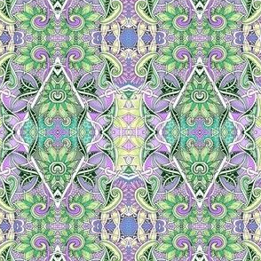 The Lavender Jungle