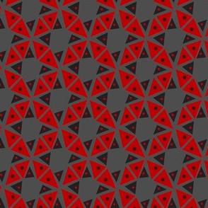 square dancing triangulation