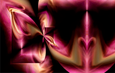 Shard of Light  (1) fabric by oceania88 on Spoonflower - custom fabric