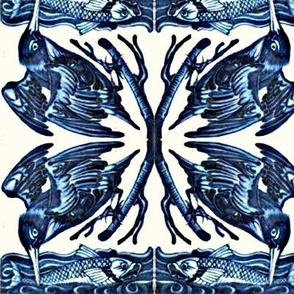 Kingfisher Tiles