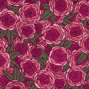 Floral 09
