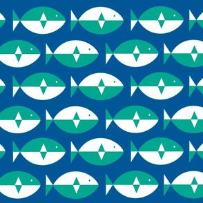 Norwegian Fish