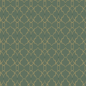 Tiffany_Trellis_One_in_Military_green_Clay_Forest_Green