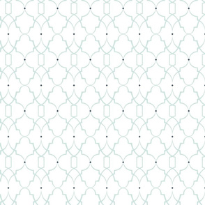Tiffany_Trellis_One_in_White_Light_Green_Aqua_Navy