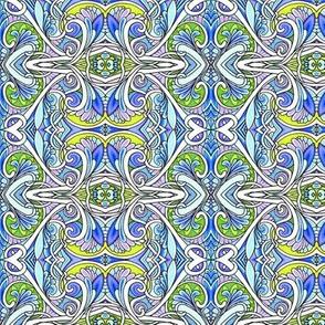 Art Gone Fluffy (multi color)