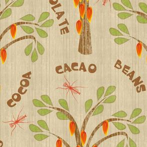 CACAO midge 2