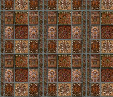 CJC Taffys Cloth fabric by tracy_lynn on Spoonflower - custom fabric