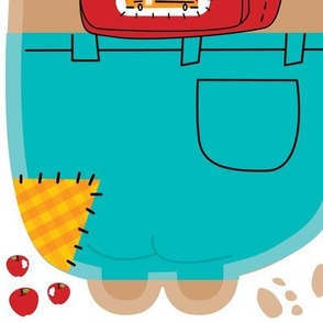 Owen pencil case top 10 winner - fat  quarter