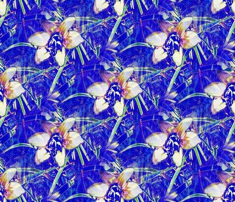 Gimp_seamless_surface_design_autumn_crocus_w_on_b_blkg_10x9_shop_preview