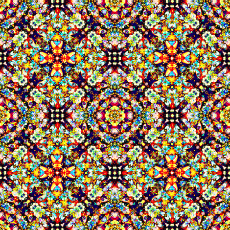 w fabric by phosfene on Spoonflower - custom fabric