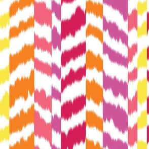 zig_zag_stripe_sheared_Warm_colour