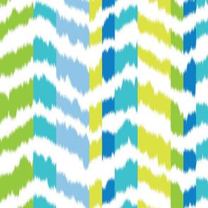 zig_zag_Mountain_stripe_Cool_colour