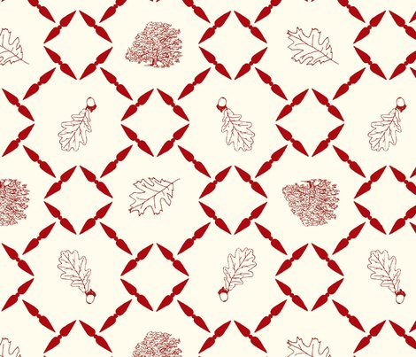 Red_colored_oak_block_for_fabric_1_shop_preview