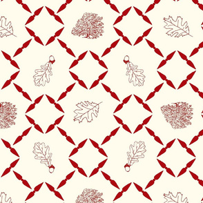 Red_colored_Oak_block_for_fabric_1