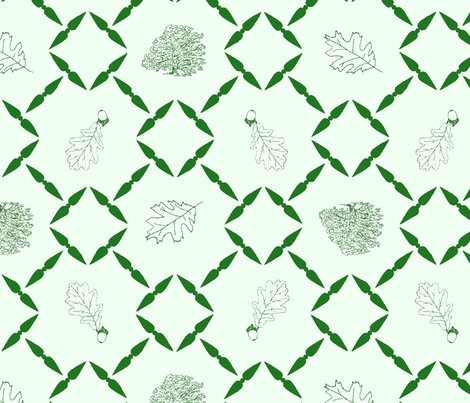 Green_shaded_oak_block_for_fabric_1_shop_preview
