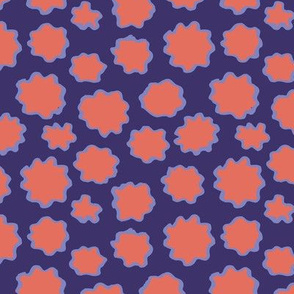 Pollens: Orange