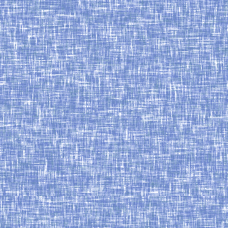 Periwinkle linen-weave by Su_G fabric by su_g on Spoonflower - custom fabric
