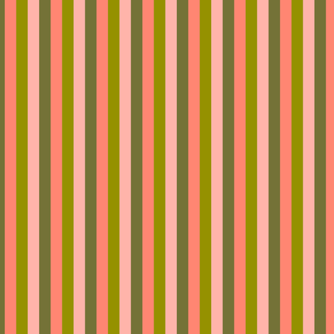 party stripes fabric by sara_smedley on Spoonflower - custom fabric