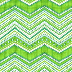 Eyed Chevron