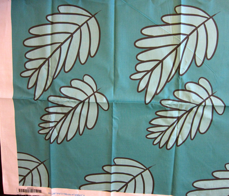 Rei's Leaf Skirt Pattern