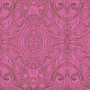 Alecto - Pink