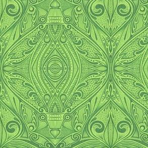 Alecto - Green