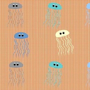 Sandy_Beach_Sunshine_and_Rain_Jellyfish