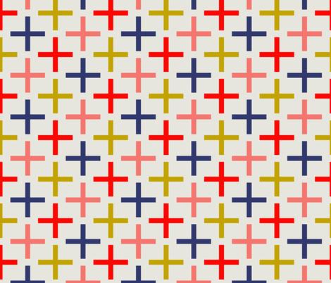 ekko_plus fabric by holli_zollinger on Spoonflower - custom fabric