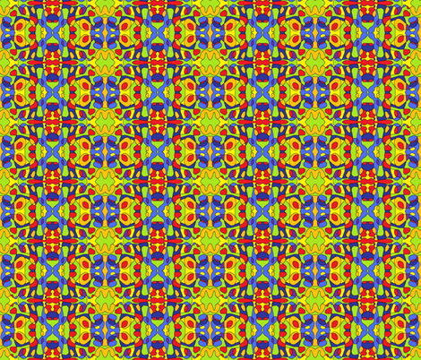 1 fabric by carrie48 on Spoonflower - custom fabric