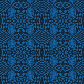 Dancing Shoes( Blue)